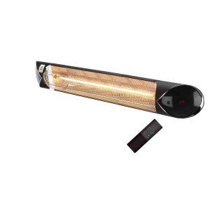 Lampada riscaldante infrarossi capannoni